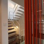 鉄骨住宅の実例-白金SY邸-写真2