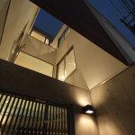 鉄骨住宅の実例-白金SY邸-写真12