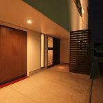 鉄骨住宅の実例-平塚YD邸-写真7