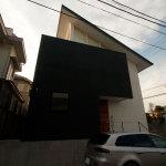 鉄骨住宅の実例-大泉YM邸-写真2