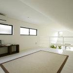 鉄骨住宅の実例-深沢KY邸-写真3