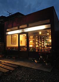 店舗の実例-ワインバルBURCAK