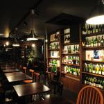 店舗の実例-ワインバルBURCAK-写真6