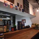 店舗の実例-ワインバルBURCAK-写真7
