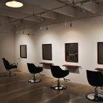 店舗の実例-美容室ecru deux-写真5