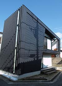 木造住宅のコラム-設計者が自邸を建てるということ 第3話