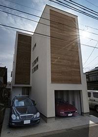 木造住宅の実例-中央林間SI邸