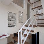 木造住宅の実例-中央林間SI邸-写真10