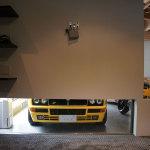 リフォームの実例-裾野OHガレージ写真7