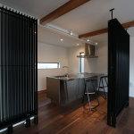 RC住宅の実例-池尻LA邸-写真1