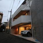 RC住宅の実例-池尻LA邸-写真11