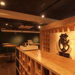 LDKホーム店舗の実例-酒屋 KURAND SAKE MARKET-写真1