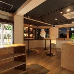 LDKホーム店舗の実例-酒屋 KURAND SAKE MARKET-写真8