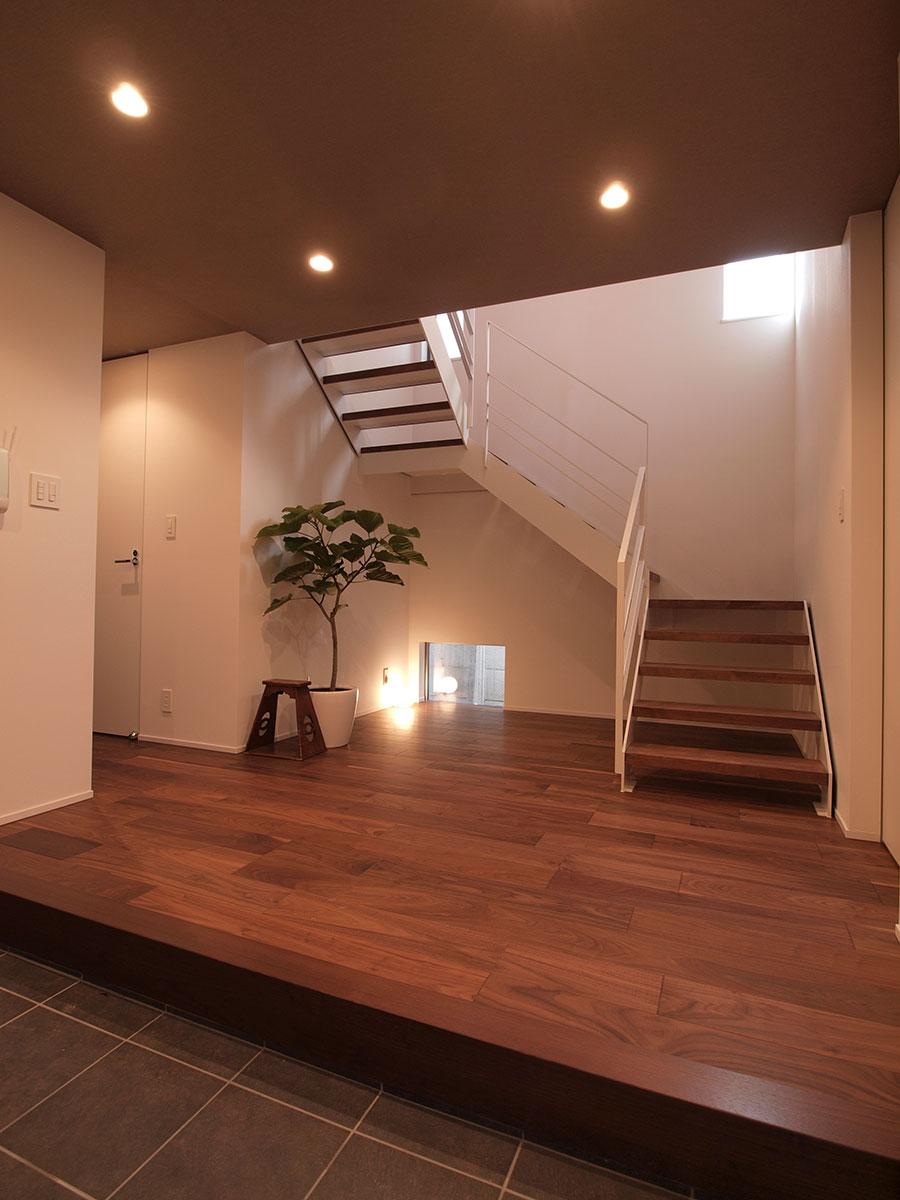 外断熱コンクリートのRC住宅の設計事務所「LDKホーム」