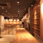 LDKホーム店舗の実例-酒屋 KURAND SAKE MARKET 浅草-写真1